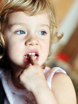 Çocuklarda tırnak eti yemenin zararları